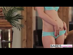 Babes - Ginger Blossoms starring Keira Kelly clip