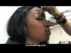Group Ebony Blowbang 8