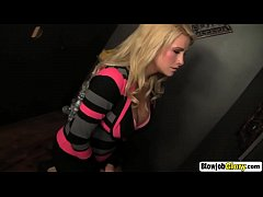Curvy blonde babe sucks a priest's hard dickk-in-her-mouth-HD-Jessica-Nyx