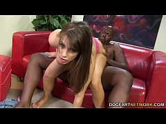 Natasha Vega Enjoys Big Black Dick