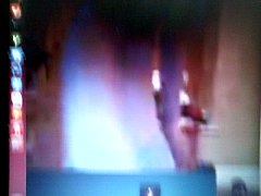 sdguy showing ass on skype