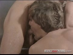 Shackled George Payne Sex Scene from Vintage Porn CENTURIANS OF ROME (1981)
