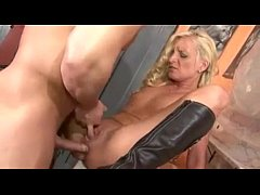 german milf pissing and fuck from meet-milf.com