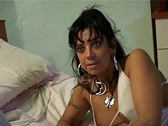 hot young girl buggered by a mature pig