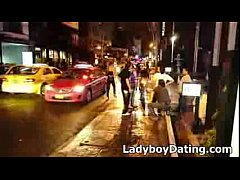 Ladyboy Bar Bangkok Soi 11 NEW