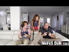 I Know That Girl - A Tale Between 2 Dicks starring  Jmac and Brick Danger and Harley Ann Wolf