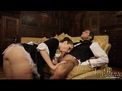 joybear banging the maid- More Videos on XPORNPLEASE.COM