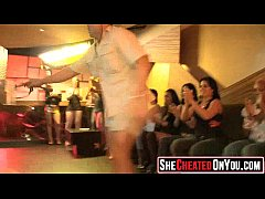 27 36 hot milfs at cfnm party caught cheating