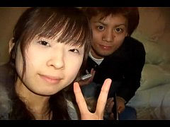 Japanese girl fucking her boy friend - Watch Full : http:\/\/jpbabe.com