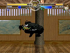 The Queen Of Fighters 2016-12-24 16-25-07-93