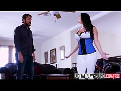 DigitalPlayground - In A Pinch with Angela White and Ramon Nomar