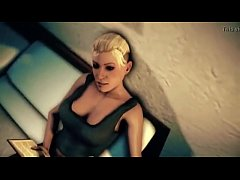 Cassie Cage Source Filmmaker Compilation