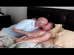 home again - daddy and admirer gay fun
