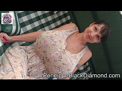 Penelope Black Diamond milk coffee Preview