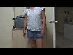 Amateur Mature Voyeur HD Videos Wife On the Beach