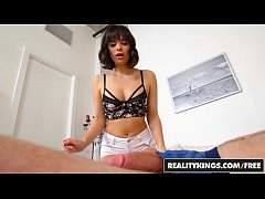 Reality Kings - 8th Street Latinas - Clean Fucking - (Violet Starr, Kyle Mason)