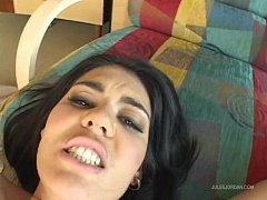 Olivia O'Lovely - Latina Heat