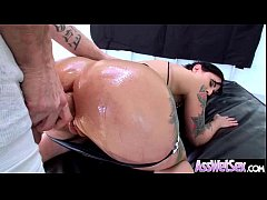 (dollie darko) Big Round Wet Ass Girl Love Anal Intercorse video-10