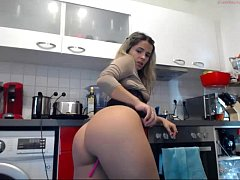 webcam - sexydea 2 - ohmibod session
