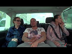 Takevan Young secretary takes ride with Mea Melone and get fucked hard