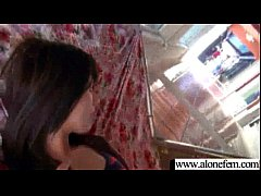 Alone Girl (oxuanna envy) Use All Kind Of Crazy Things Till Climax vid-09