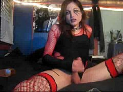 Rivet Girl - Moaning And Orgasm*