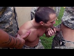 Young naked military guys gay xxx I'm sure he enjoyed it but still,