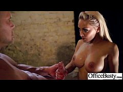 Bigtits Horny Sexy Girl Get Hard Nailed In Office vid-23