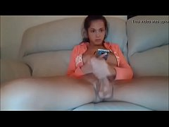 this dream ts cums twice on herself so hot - free signup TCams.xyz