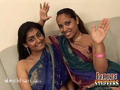 Sexy Indian Girls Gaya Patal And Mina