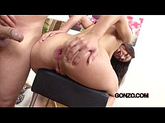Stacy Snake anal pro (anal gaping slut) GG310 (exclusive)