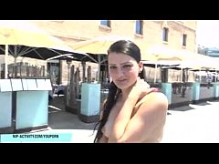 naughty teen jessy naked in barcelona