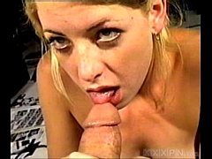 Blow job POV