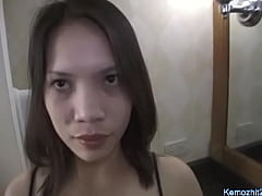 Filipina Mildred Black Cock 2