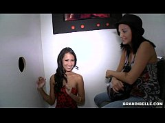 Glory Hole 101 With The One And Only Brandi Belle (jb6104)