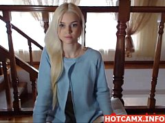Cute Girlfriend Webcam Solo - hotcamx.info