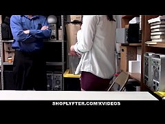 ShopLyfter - Teen Thief Gets Fucked For Her Freedom