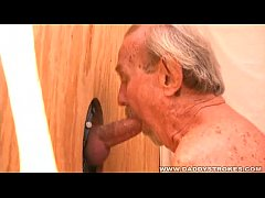 Daddy Loves Sucking Cock