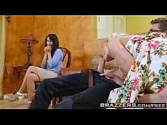 brazzers - tempted by teens aubrey gold and isis love and buddy hollywood