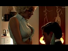 Elena Satine - Magic City: S02 E07 (2012)