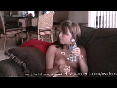 real college girls naked in vacation condo
