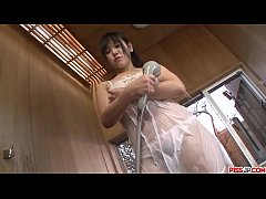 Koyuki Ono makes magic with her soft pussy and mouth - More at Pissjp.com