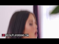 HD (Alex Legend, Kendra Spade) - Undercover Sexposed - Digital Playground