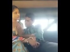 Chandni aunty outdoor fucking in car-2