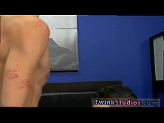 All gay twink extreme fantasy first time All Preston Andrews got for