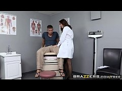 Brazzers - Doctor Adventures - Holly Michaels Mick Blue - Doc Can You Fix My Limp Dick