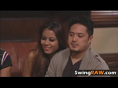 Asian real couple in US joins reality sex show for swapping partnersrk-1