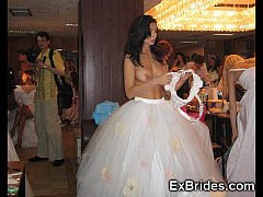 luscious real brides