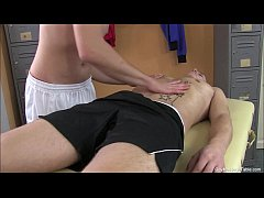Gay Massage Passion