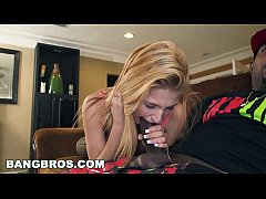 BANGBROS - Trailer Park Edition with Hope Harper and Rico Strong (mc13780)